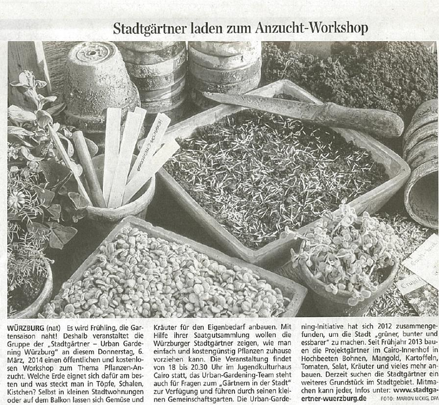 Zeitungsbericht_Workshop