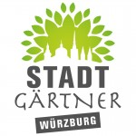 Logo Stadtgärtner Würzburg